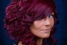 Hair Ideas / by Carlymae Snider