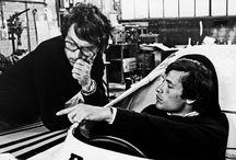 Le Mans Hospitalidad / En un pequeño taller de Teloché se forjó la leyenda de Porsche en Le Mans.