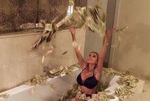 Rich bitch $
