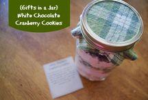 Recipes / by Catherine Treboutat