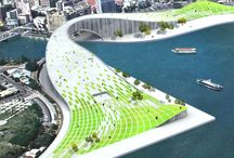 Maritime Centers / Coastal Development