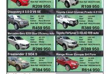 Superdeals pamflet february 2015 / Car specials