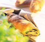 Skovtur / Skovtur er noget af det bedste der findes. Maden skal være enkel og let at tage med.  Find inspiration bland vores opskrifter.