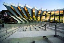 Architectural Idea / Architecture, Architectural technologies and exterior design