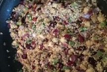 Gluten Free Recipes / by Gina Pezzullo