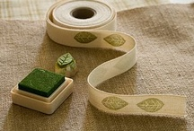 Stamps with handmade