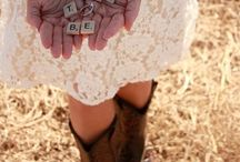 Engagement photos / by Karina Rodriguez