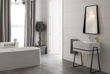 Noken Collections: Pure Line / by Noken Porcelanosa Bathrooms