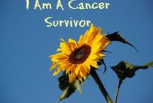 Cancer Survivor Stories / A Celebration of Life!  A Place where #CancerSurvivors can share their story, inspire others and allow others to share their Joy!
