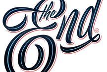 Typo/lettering