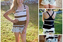 Tween fashion / Tween girl fashion