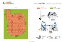 Projekty placów zabaw dla dzieci / Więcej informacji znajdziecie Państwo na: http://www.ludoparc.pl/projektowanie.html