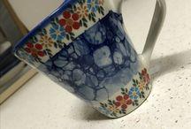 Andy polish pottery
