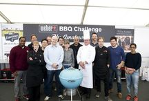 Taste of London / We had a fab time at Taste of London and there were some very worthy winners of the Amateur and Professional BBQ Challenges...