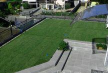 Giardini Pensili / Giardini Pensili e Tetti Verdi
