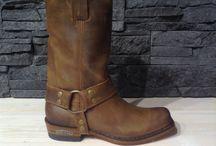 Boots B-)