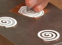 Silver smithing / Jewellery making