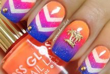 Nails / Ideas for my next time to the the nail shop