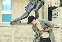 Actor/Park Hae Jin❤