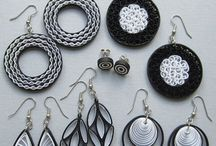 quilling jewelry ideas