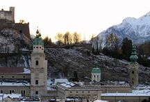 Study Abroad Austria! / Find out more about studying abroad in Salzburg, Austria!