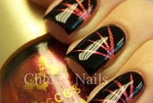 Nails / by Jamie Dramitinos