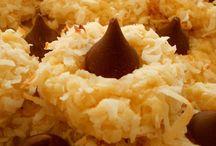 Food: Cookies & Slices