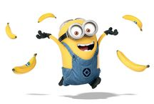 Minion Love / Minions! Love 'em!!!!