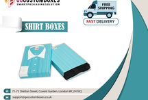 Shirt Boxes / Is any one really go to buy a shirt that delivered without packaging?   Go to get: http://bit.ly/2e8toUu