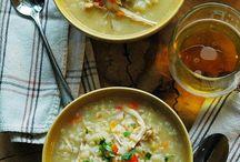 Crockpot & Soups / by Denise Owen