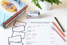 Organization / by Claudia Appel