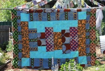 quilting art / by Terri Hawley