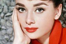 Iconic makeup
