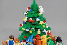Lego inspiration