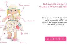 Collection Zeste d'amour