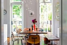 Dinning Room & Eating Space