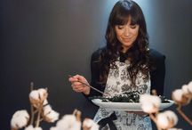 #ChefandSohaSeries / Soha Lavin Canada's Luxury Wedding Planner goes in the kitchen with her favourite Chefs