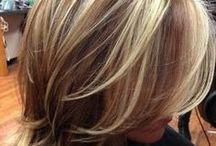Mèches capelli
