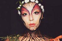 Fairytale Faces