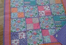 quilts / Quilt projects