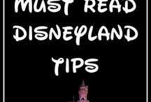 The Happiest Trip on Earth / Planning for Brit, Karissa, and Jill's epic adventure to Disneyland