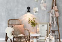 living room &  house ideas