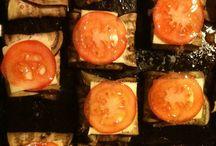 Healthy Recipes / by Heidi Torralba