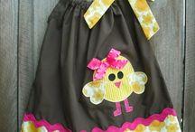 vestidos Maria Antônia