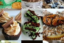 Girl Scout Cookies / Recipes and more!  / by Jennifer Evers of Me, Myself and Jen / MM&J Consulting