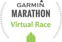 2016 Garmin Marathon Virtual Race / http://ozrun.org/virtual-race/