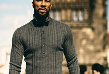 Menswear Inspirations / Men's fashion trends / by Yaffa Ma