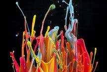 Be Colorful! / by Megan Miller Collection