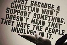 Christian class
