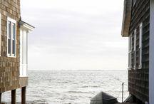 Coastal Charm / All things coastal living.